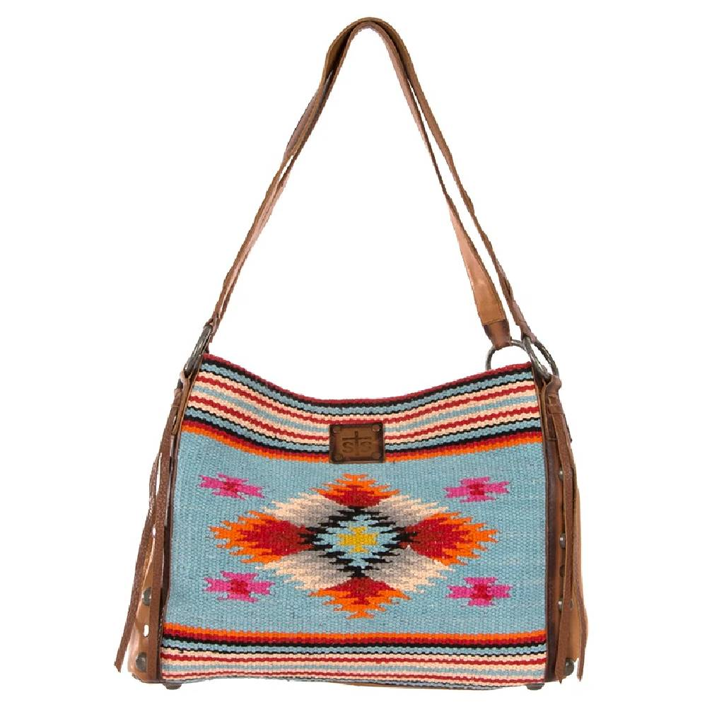 STS Ranchwear Saltillo Maggie Mae Bag WOMEN - Accessories - Handbags - Shoulder Bags STS Ranchwear Teskeys