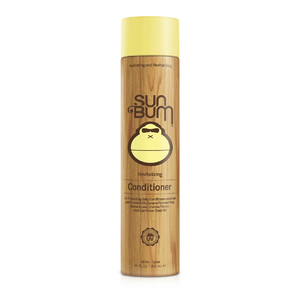 Sun Bum Revitalizing Conditioner - 10oz HOME & GIFTS - Bath & Body - Bath Accessories SUN BUM Teskeys