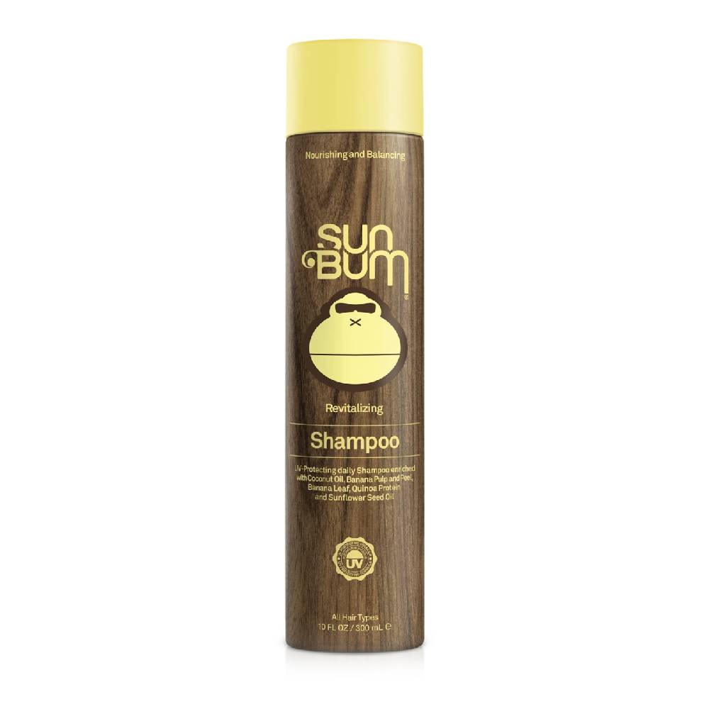 Sun Bum Revitalizing Shampoo - 10oz HOME & GIFTS - Bath & Body - Bath Accessories SUN BUM Teskeys