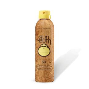 Sun Bum SPF 50 Sunscreen Spray - 6oz HOME & GIFTS - Bath & Body - Sunscreen SUN BUM Teskeys