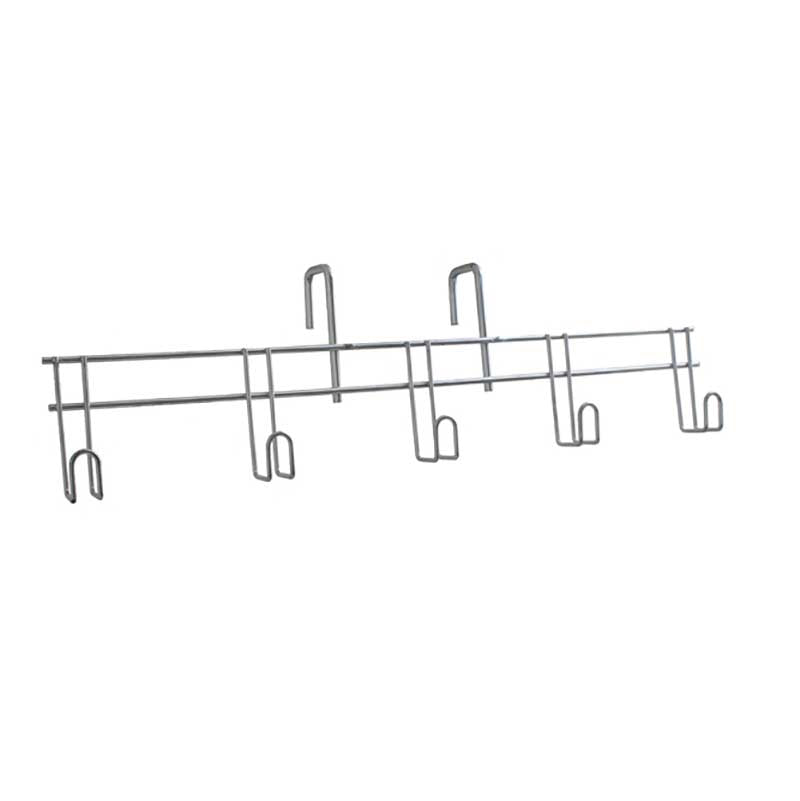 5 Hook Bridle Rack FARM & RANCH - Barn Supplies Teskeys Teskeys