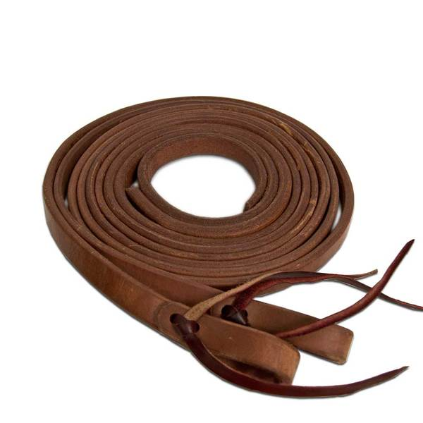 Teskey's Heavy Oil Split Reins Tack - Reins Teskey's Teskeys