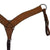 Teskey's Roughout Breastcollar Tack - Breast Collars Teskey's Teskeys