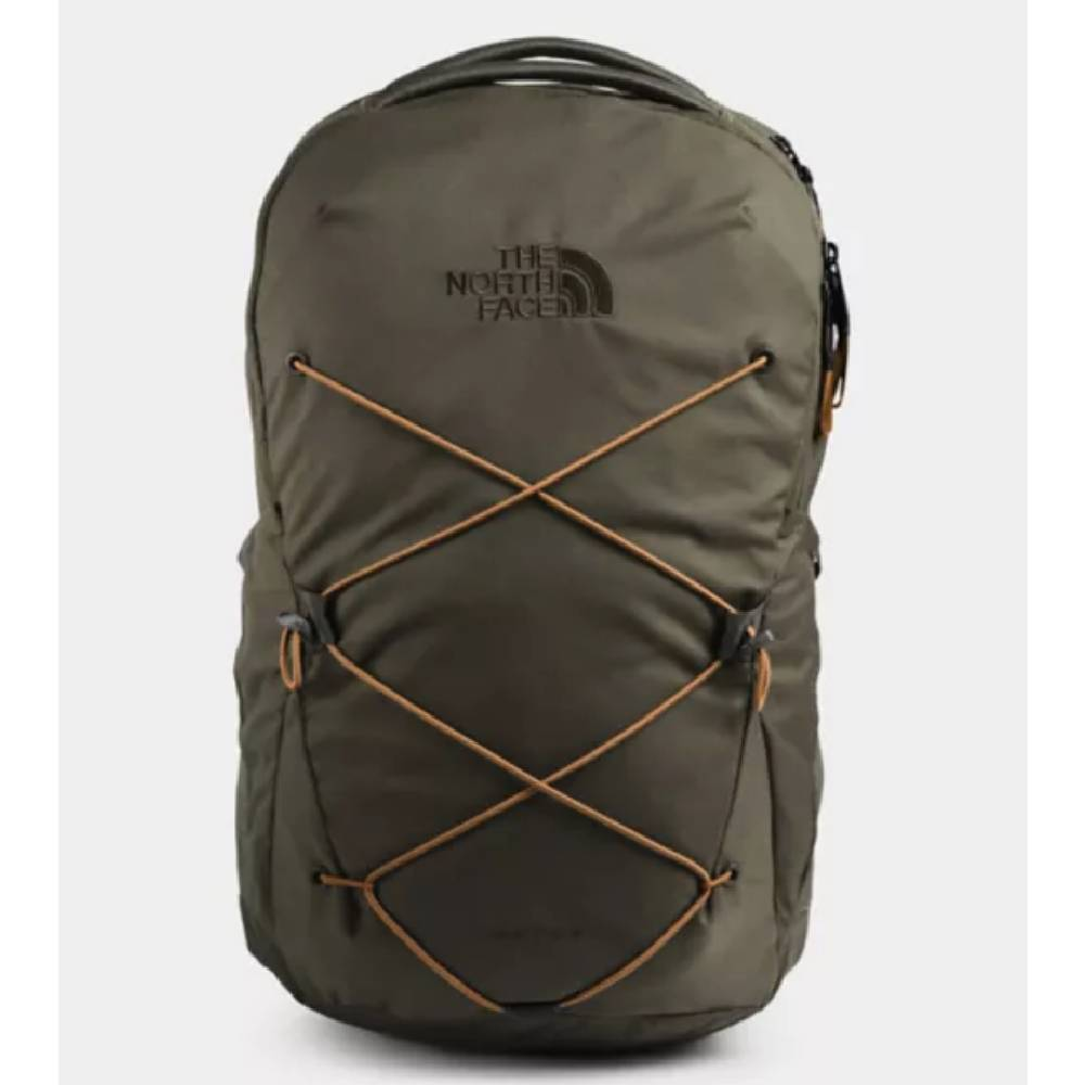 The North Face Jester Backpack-New Taupe Green ACCESSORIES - Luggage & Travel - Backpacks & Belt Bags The North Face Teskeys