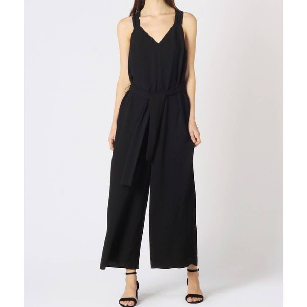 The Molly Jumpsuit WOMEN - Clothing - Jumpsuits & Rompers MOD REF Teskeys