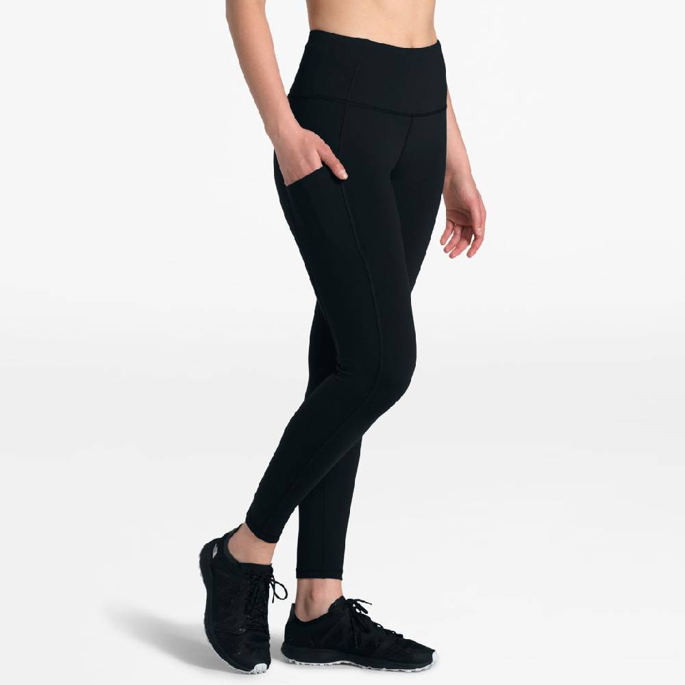 The North Face Motivation 7/8 Pocket Tight WOMEN - Clothing - Pants & Leggings The North Face Teskeys