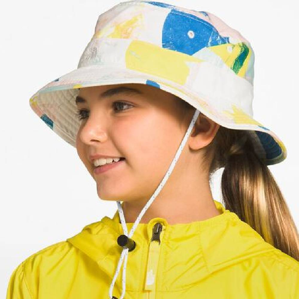 The North Face Youth Class V Brimmer Hat KIDS - Accessories - Hats & Caps The North Face Teskeys