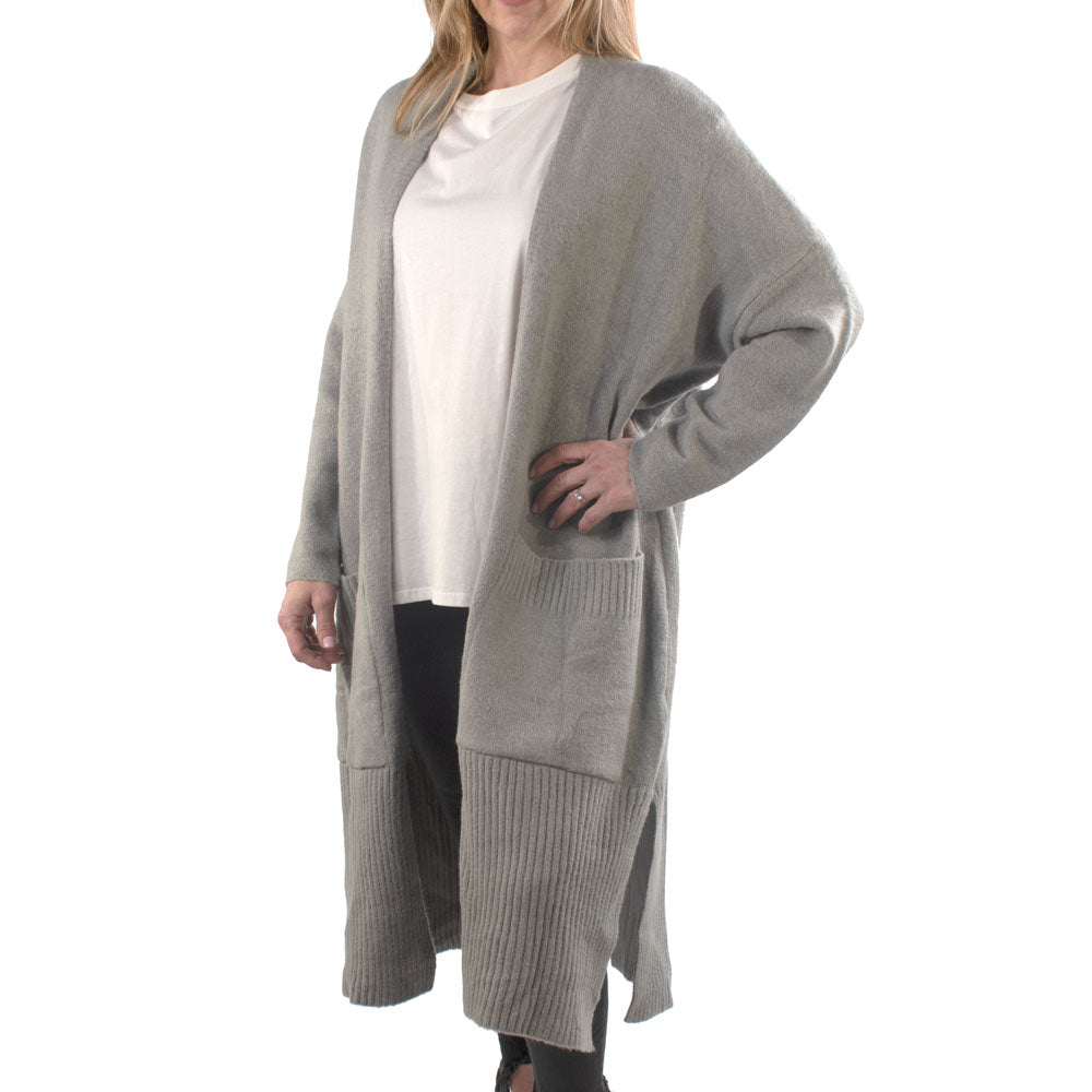 Mod Ref The Finn Cardigan WOMEN - Clothing - Sweaters & Cardigans MOD REF Teskeys