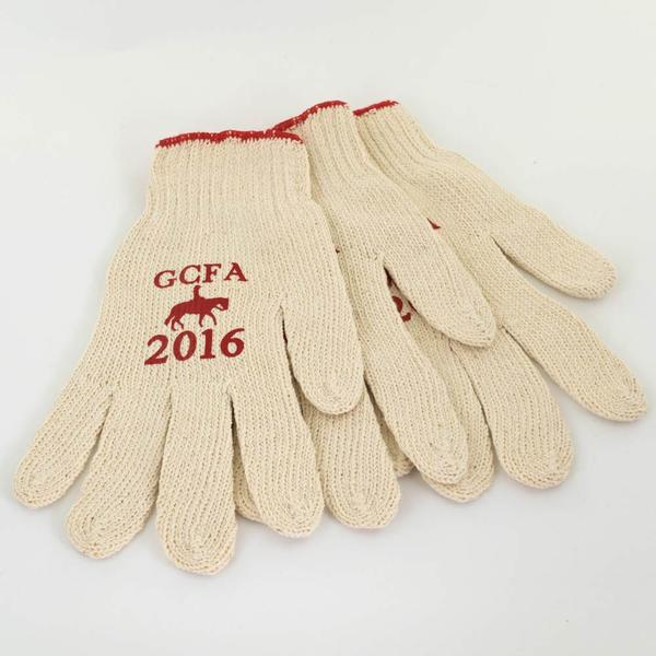 Customized Roping Gloves CUSTOMS & AWARDS - MISC Teskeys Teskeys