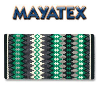 Mayatex Nova Wool Saddle Blanket Tack - Saddle Pads - Blankets Teskeys Teskeys