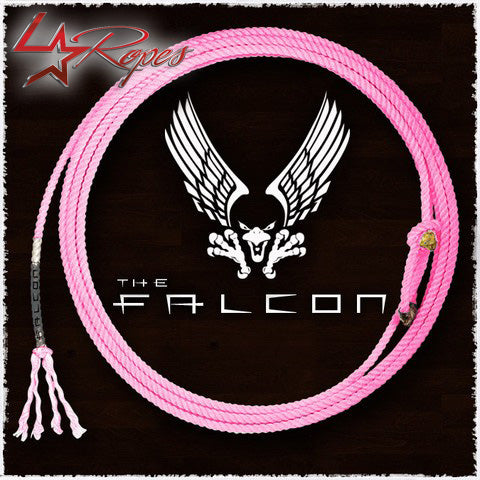 Lone Star The Falcon Rope Tack - Ropes & Roping Lonestar Ropes Teskeys