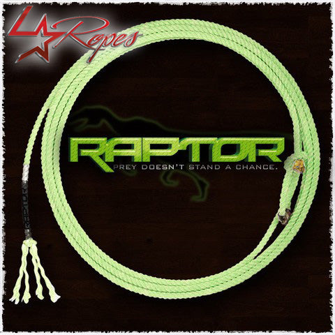 Lone Star Raptor Rope Tack - Ropes & Roping Lonestar Ropes Teskeys