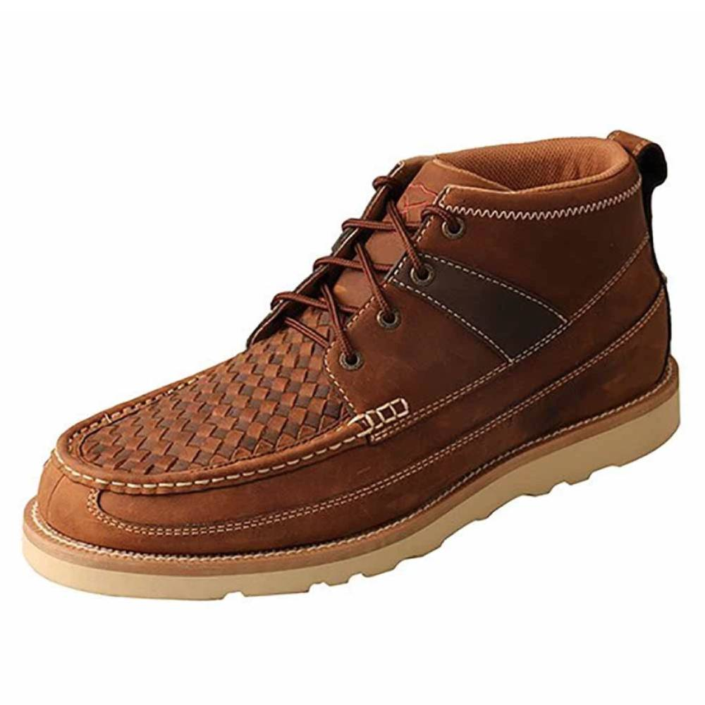 "Twisted X 4"" Woven Wedge Boot MEN - Footwear - Casual Shoes TWISTED X Teskeys"