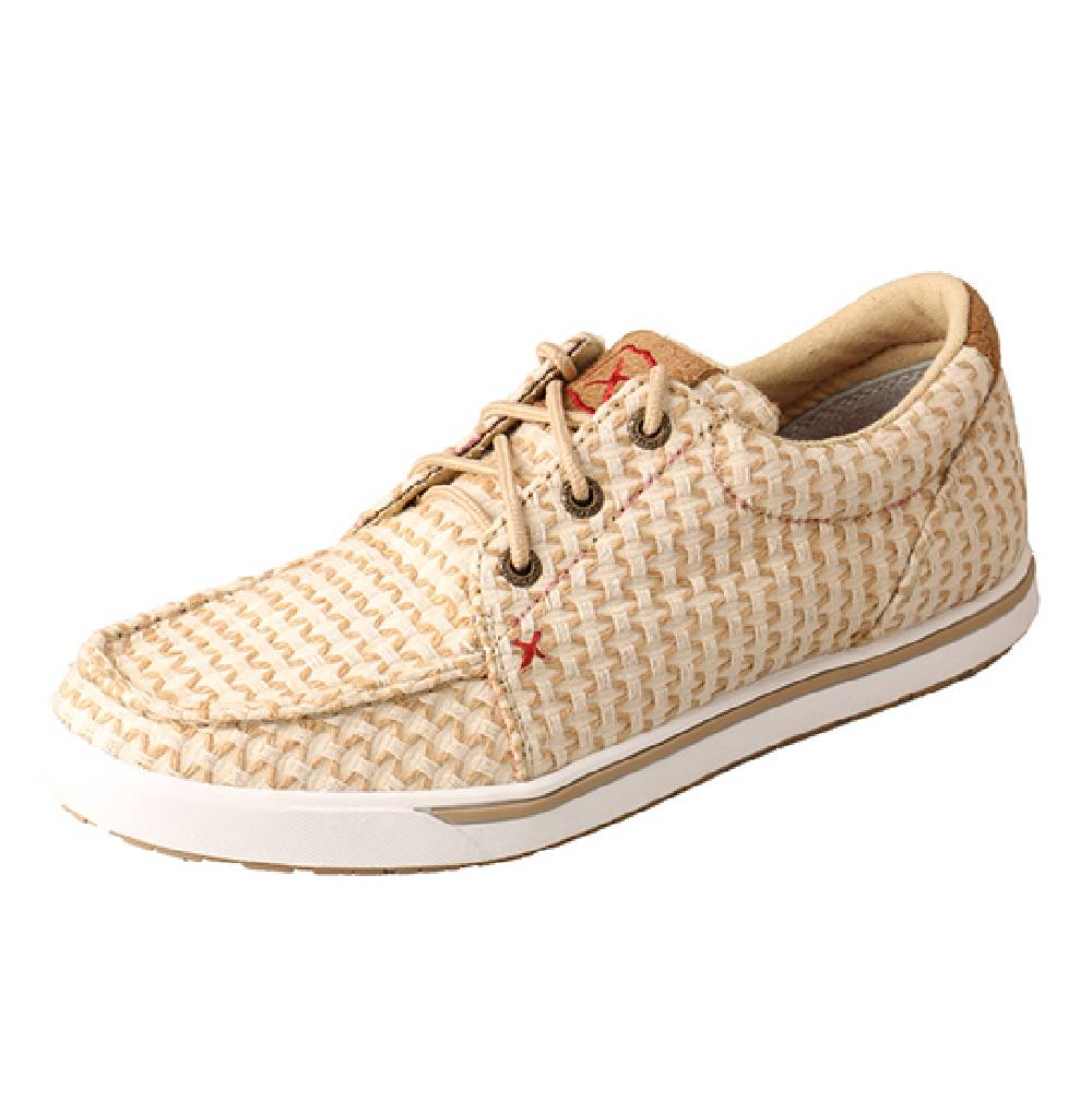 Twisted X Women's Tweed Casual Sneaker WOMEN - Footwear - Sneakers & Athletic TWISTED X Teskeys