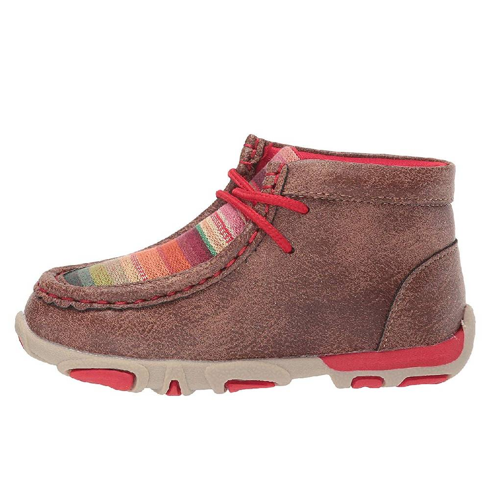 Kid's Serenity Casual Moc KIDS - Girls - Footwear - Casual Shoes M&F WESTERN PRODUCTS Teskeys