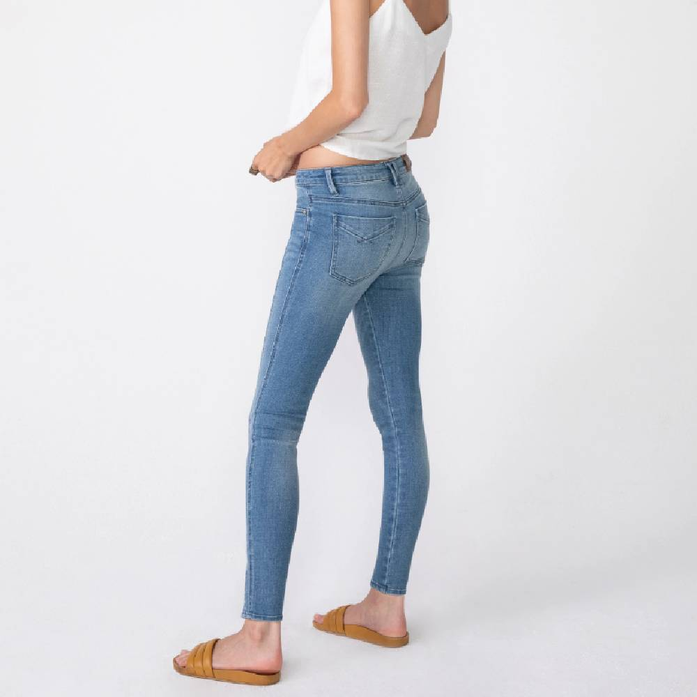 Unpublished Kora Skinny Jean WOMEN - Clothing - Jeans UNPUBLISHED Teskeys