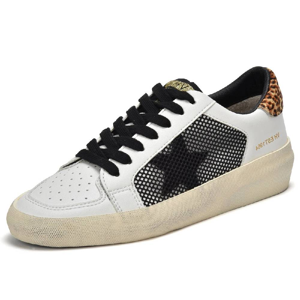 Vintage Havana Elevate Leopard Sneaker WOMEN - Footwear - Sneakers & Athletic Prime Footwear Group Inc. Teskeys