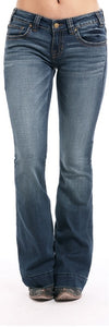 Rock & Roll Extra Stretch Trouser Jean WOMEN - Clothing - Jeans PANHANDLE SLIM Teskeys