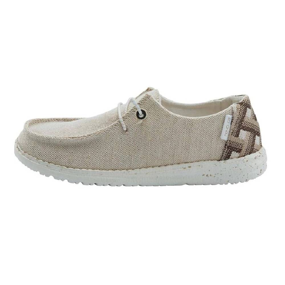 Wendy Brown Atec WOMEN - Footwear - Casuals HEY DUDE Teskeys