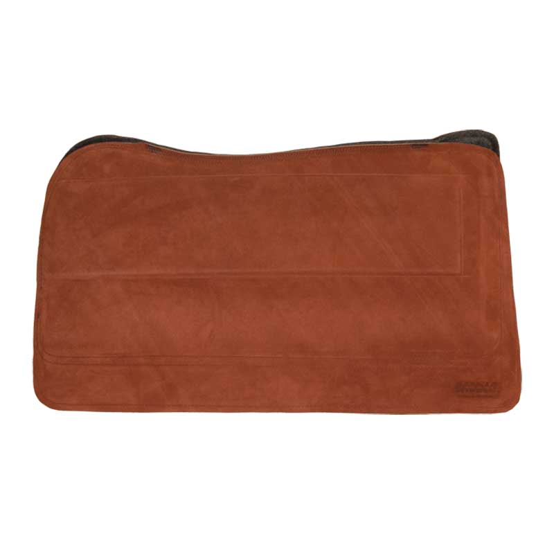 Saddleright All Around Western Saddle Pad Tack - Saddle Pads Saddleright Teskeys