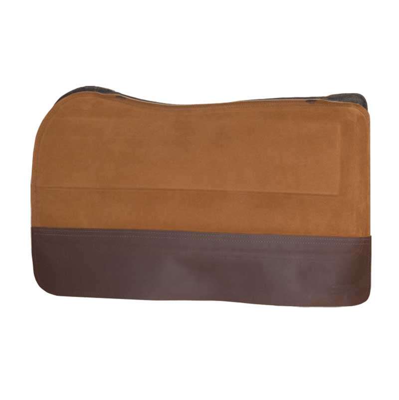 Saddleright Deluxe Western Saddle Pad Tack - Saddle Pads Saddleright Teskeys