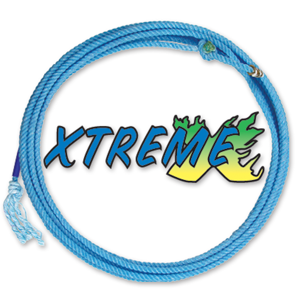 Classic  Xtreme Tack - Ropes & Roping Classic Teskeys