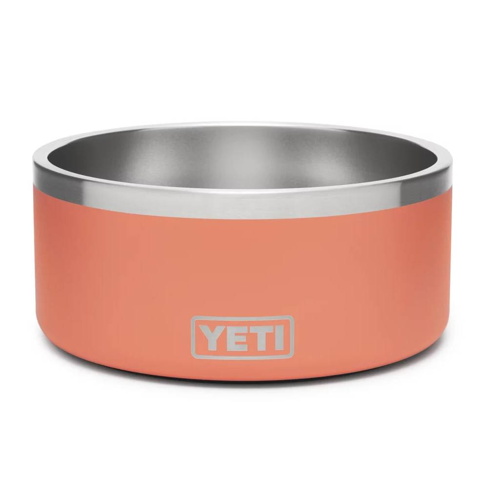 Yeti Boomer 8 Dog Bowl - Multiple Colors Home & Gifts - Yeti Yeti Teskeys
