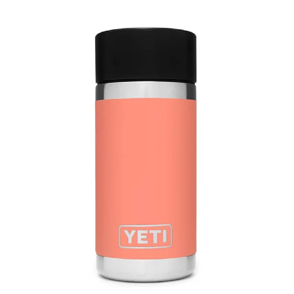 Yeti Rambler 12oz Bottle With Hot Shot Cap - Multiple Colors Home & Gifts - Yeti Yeti Teskeys