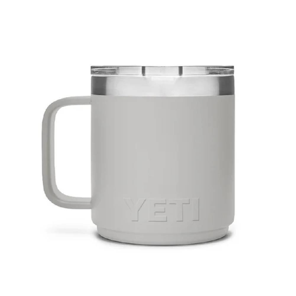 Yeti Rambler 10oz Mug - Multiple Colors Home & Gifts - Yeti YETI Teskeys