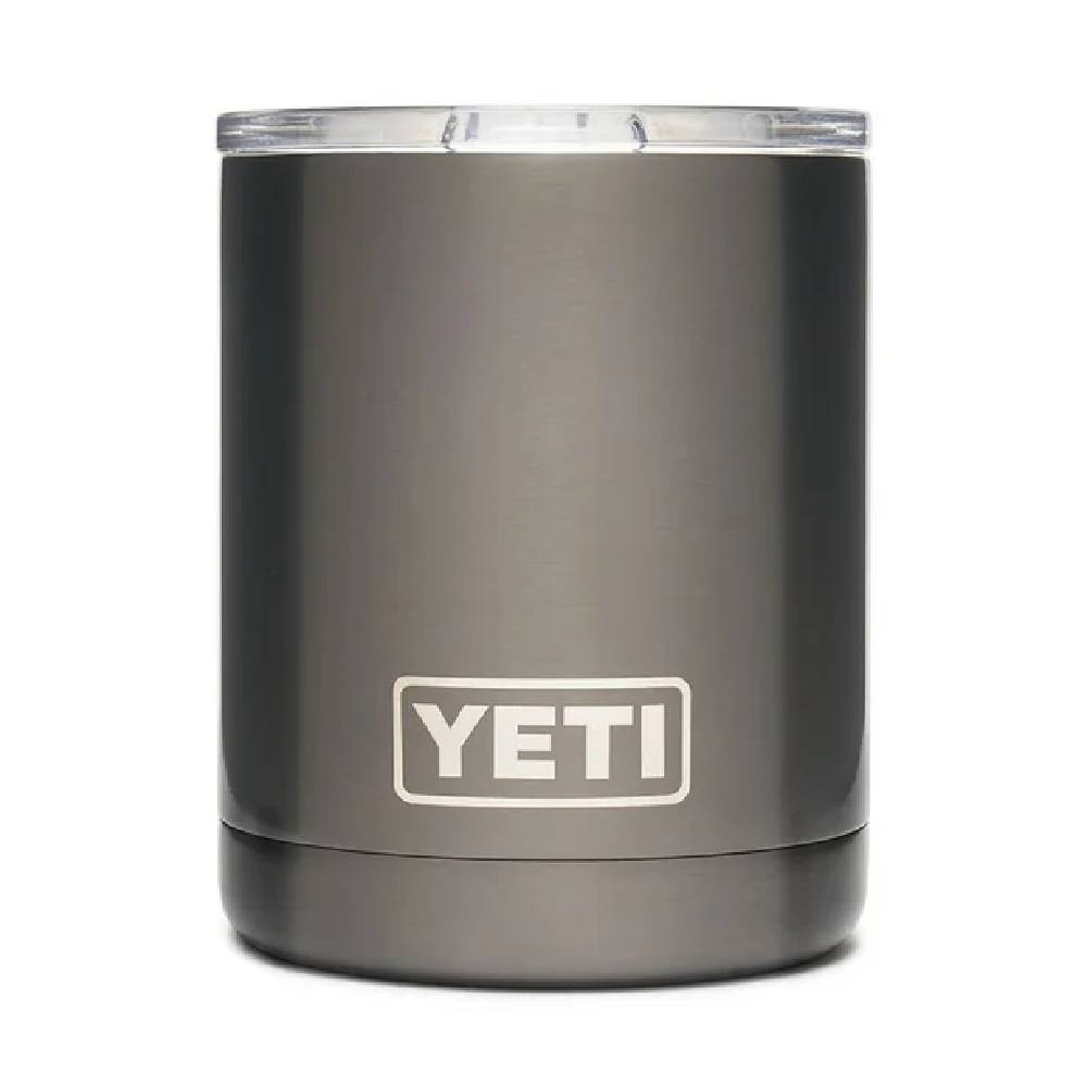 Yeti Rambler 10oz Lowball Home & Gifts - Yeti Yeti Teskeys