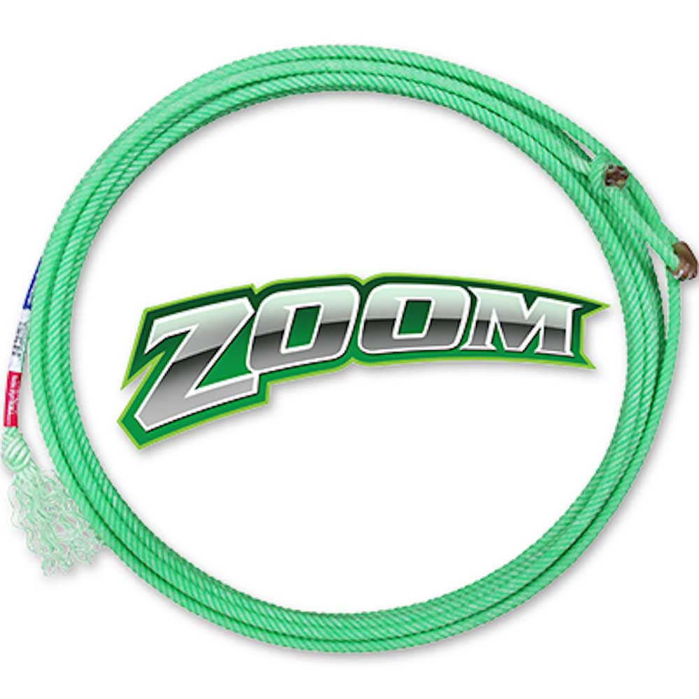 Classic Zoom Tack - Ropes & Roping Classic Teskeys