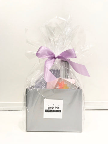 Build a Gift Box