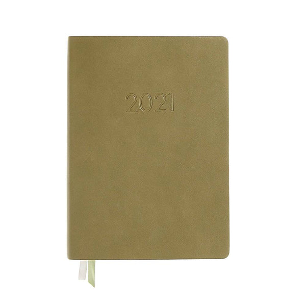 Classic 2021 Soft Sided Planner