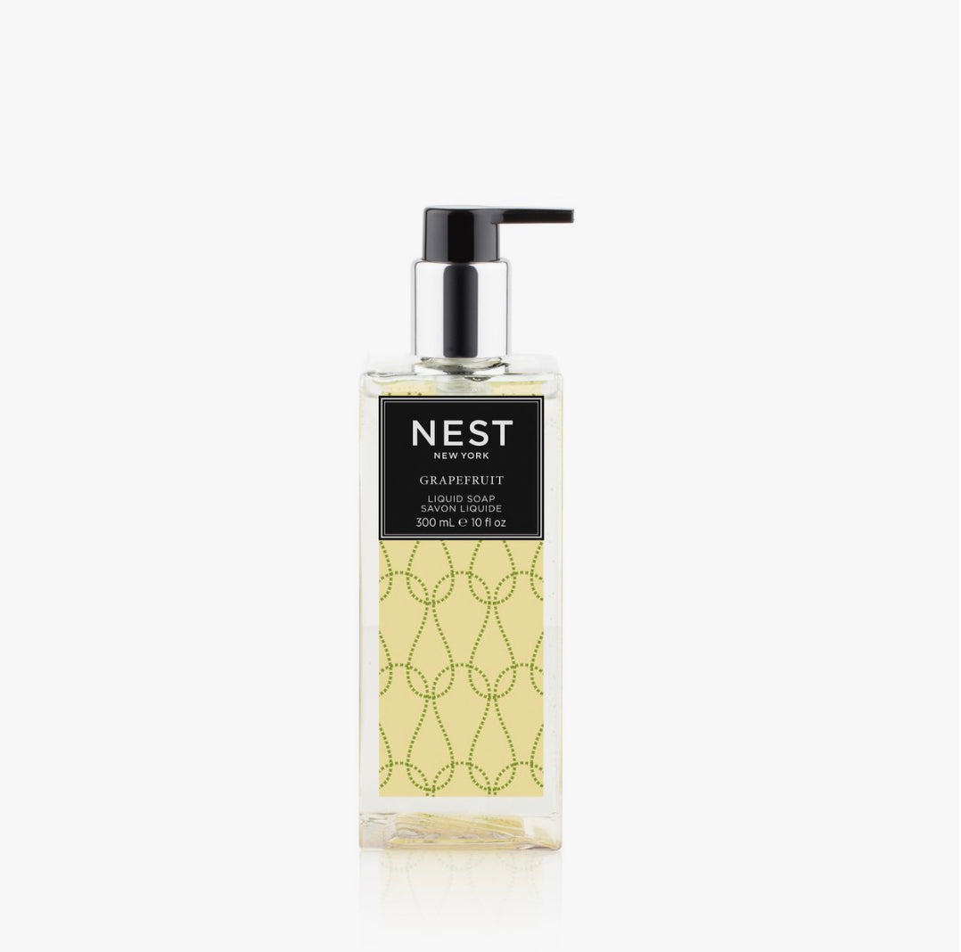 Nest Grapefruit Liquid Hand Soap