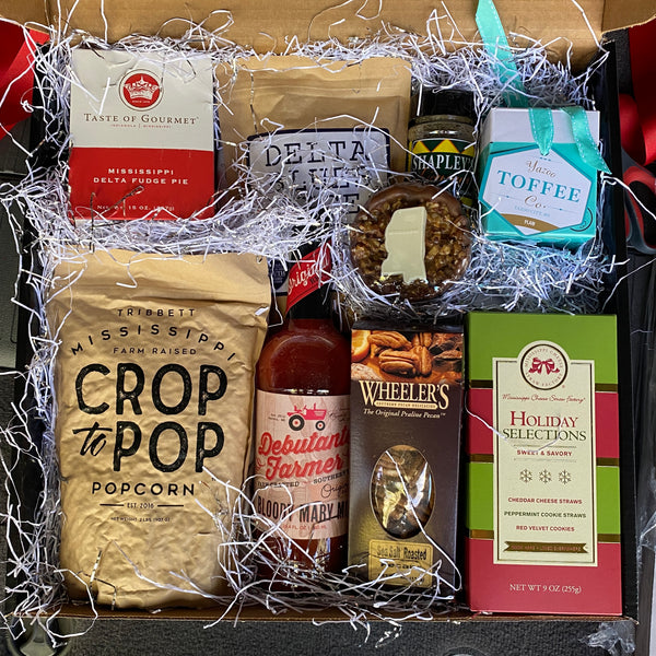 Mississippi Gift Box