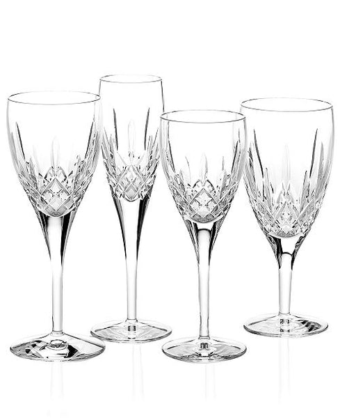 Waterford Crystal - Lismore Nouveau Collection