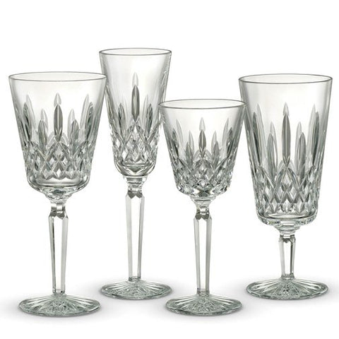 Waterford Crystal - Lismore Tall Collection