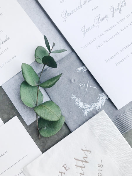 grey-wedding-invitation