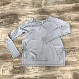 PJ Harlow Pajamas in Dark Silver