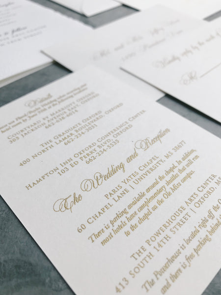 gold-foil-wedding-invitation