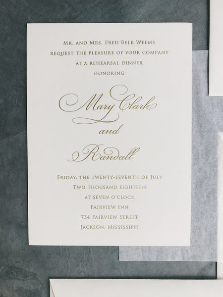 gold-foil-calligraphy-wedding-invitation