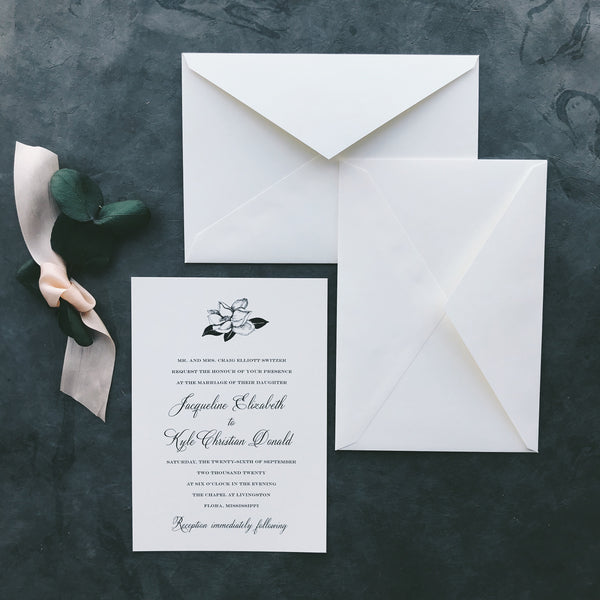 Switzer Value Invitation (set of 10)