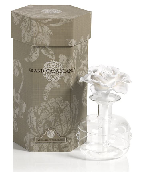 Grand Casablanca Porcelain Diffuser