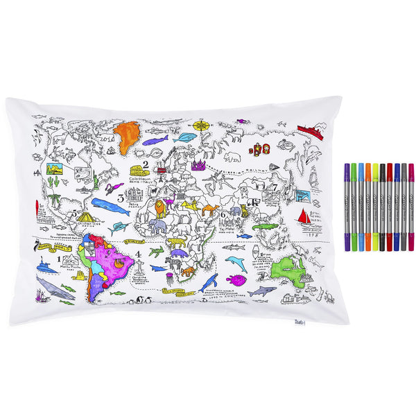 Washable Doodle Gifts