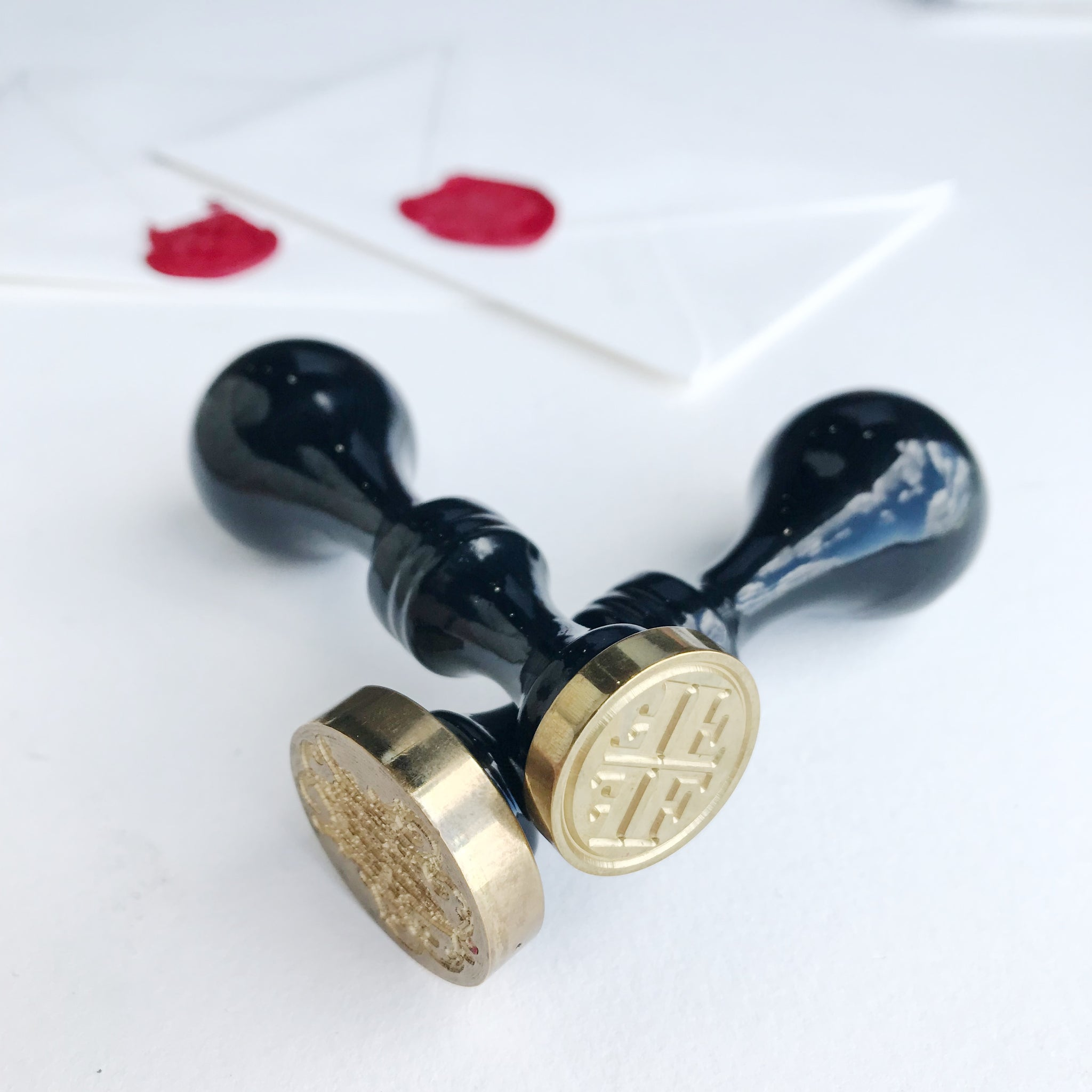 Personalized Wax Seal