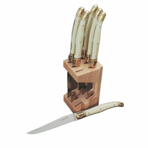 Ivory Knife Sets
