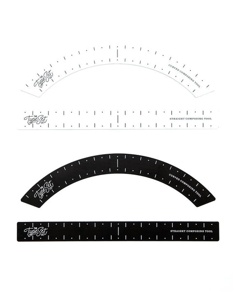 Magnetic Typesetting Toolkit