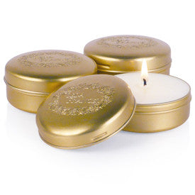 Seda France Travel Candle
