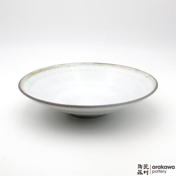 Handmade Ceramic Dinnerware: Ido Bowl (L), Chun Glaze - 1224 - 048 made by Thomas Arakawa and Kathy Lee-Arakawa at Arakawa Pottery