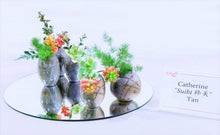 Load image into Gallery viewer, Mini Vase - Clear Swish - 0320-0007